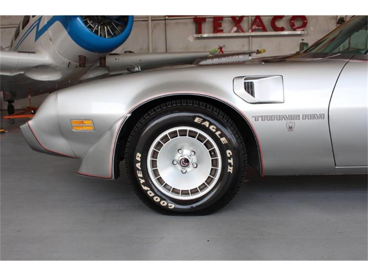 Large Picture of 1979 Pontiac Firebird Trans Am located in Texas - $32,888.00 - L8RD
