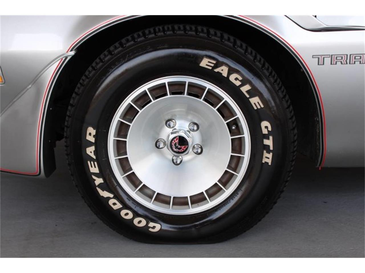 Large Picture of 1979 Pontiac Firebird Trans Am - $32,888.00 - L8RD