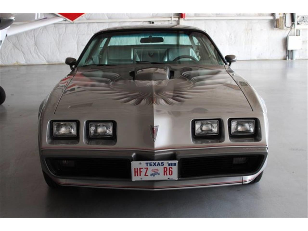 Large Picture of '79 Firebird Trans Am located in Addison Texas - $32,888.00 - L8RD