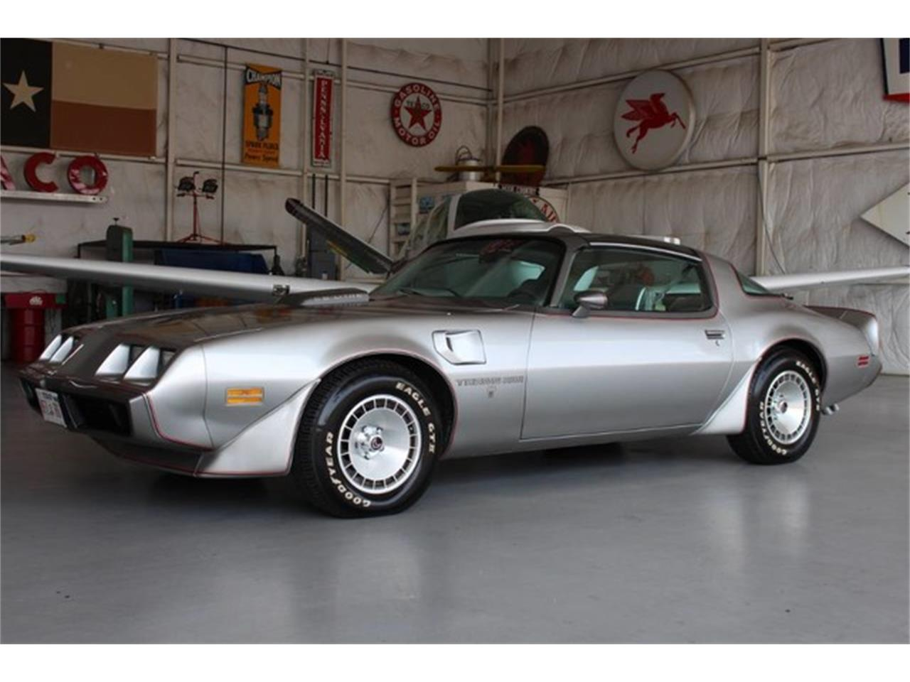 Large Picture of '79 Pontiac Firebird Trans Am located in Texas - $32,888.00 Offered by eCarLink - L8RD