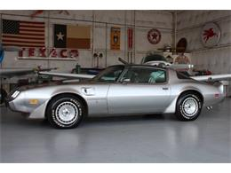 Picture of '79 Pontiac Firebird Trans Am located in Addison Texas - $32,888.00 Offered by eCarLink - L8RD