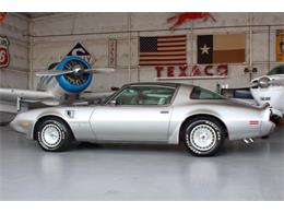 Picture of 1979 Pontiac Firebird Trans Am located in Addison Texas - L8RD