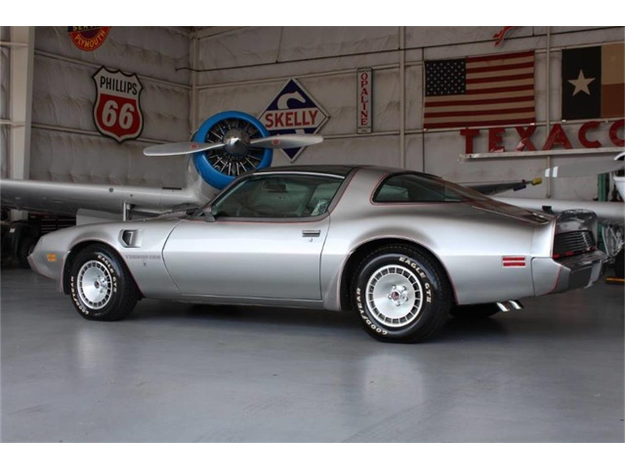 Large Picture of 1979 Firebird Trans Am - $32,888.00 Offered by eCarLink - L8RD