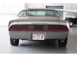 Picture of 1979 Pontiac Firebird Trans Am located in Texas - L8RD