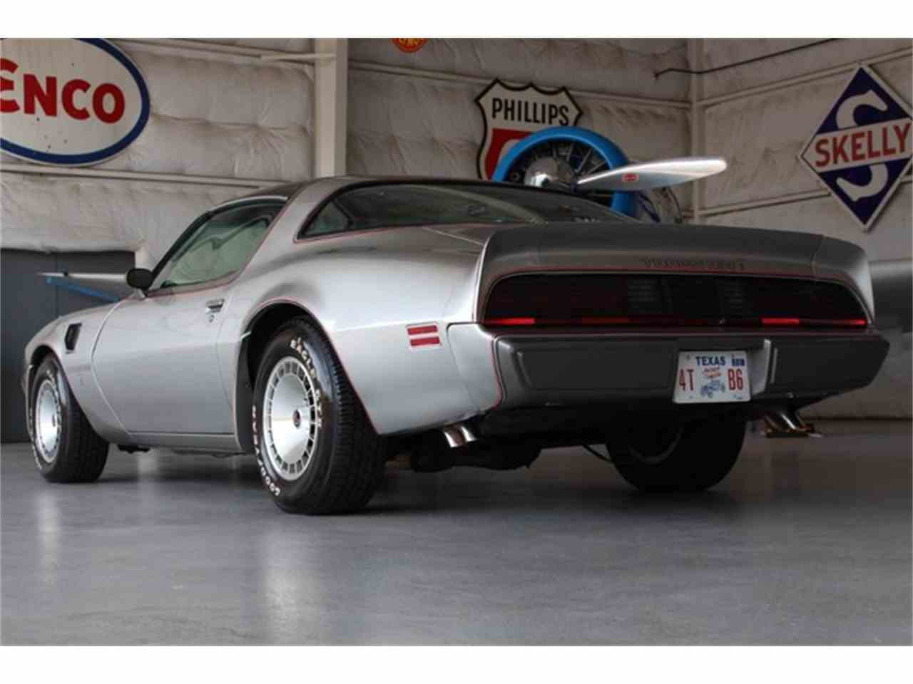 Large Picture of '79 Firebird Trans Am - L8RD