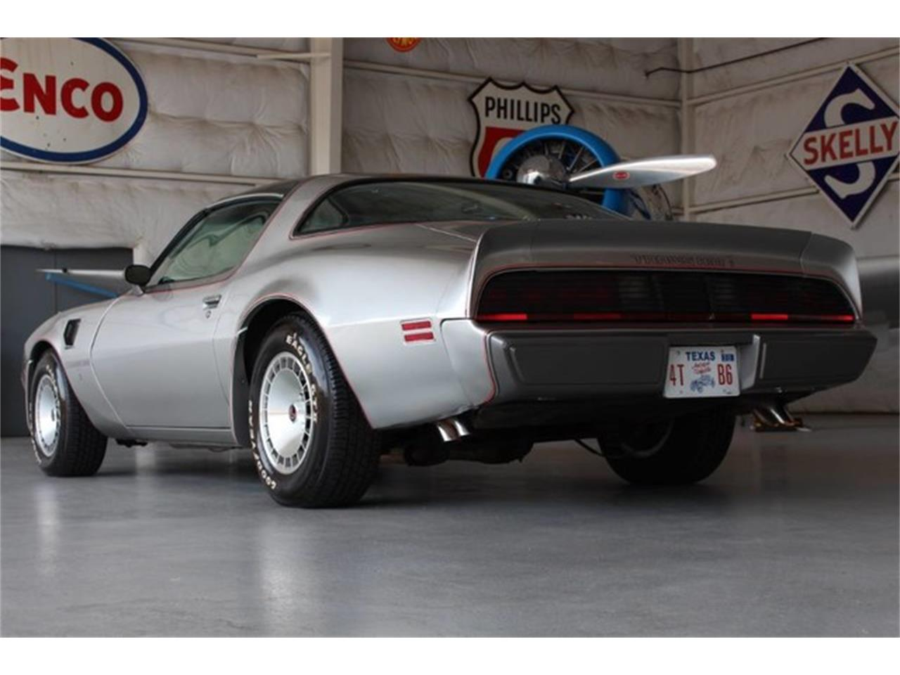 Large Picture of 1979 Pontiac Firebird Trans Am located in Texas - L8RD