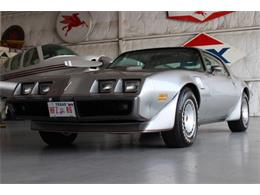 Picture of '79 Pontiac Firebird Trans Am located in Texas - $32,888.00 Offered by eCarLink - L8RD