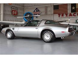 Picture of '79 Pontiac Firebird Trans Am located in Addison Texas - L8RD