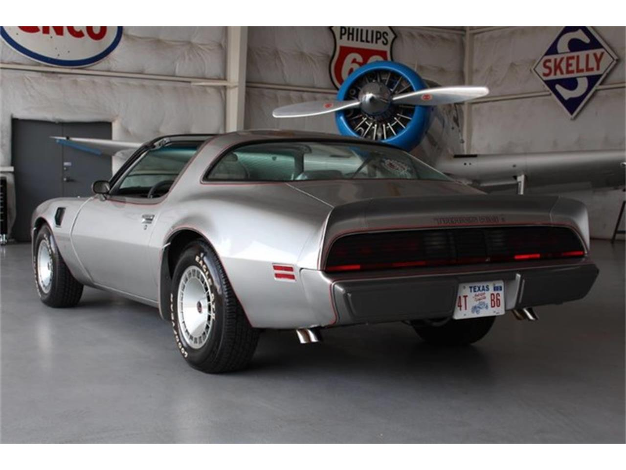 Large Picture of '79 Firebird Trans Am located in Addison Texas - $32,888.00 Offered by eCarLink - L8RD