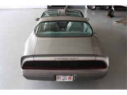 Picture of '79 Firebird Trans Am located in Addison Texas - $32,888.00 - L8RD