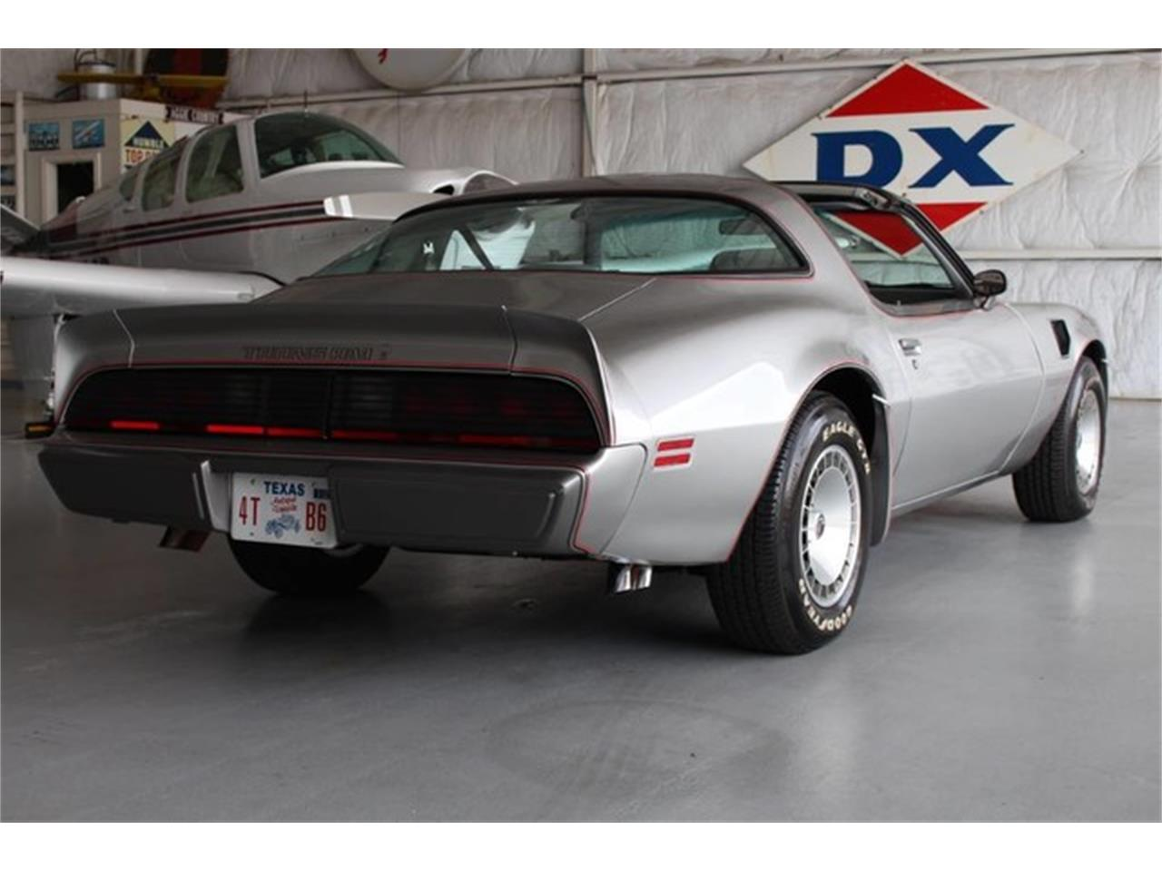 Large Picture of '79 Pontiac Firebird Trans Am - $32,888.00 - L8RD