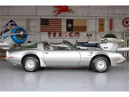 Picture of 1979 Firebird Trans Am located in Addison Texas Offered by eCarLink - L8RD