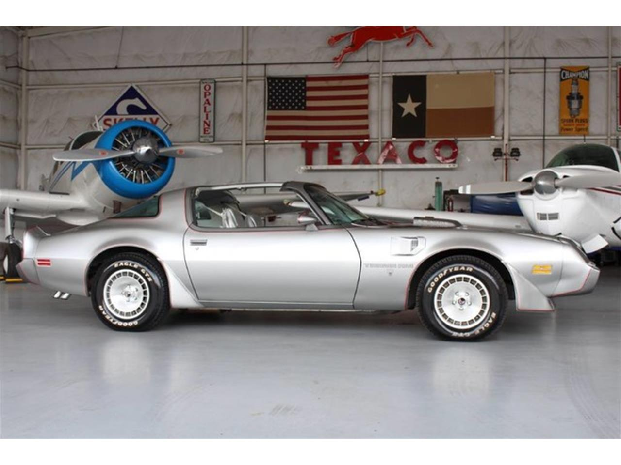 Large Picture of 1979 Pontiac Firebird Trans Am Offered by eCarLink - L8RD