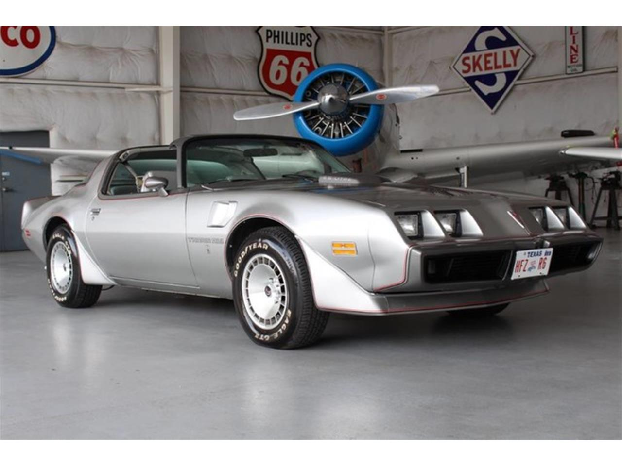 Large Picture of 1979 Pontiac Firebird Trans Am - L8RD