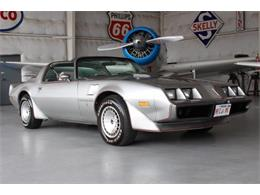 Picture of 1979 Pontiac Firebird Trans Am located in Texas Offered by eCarLink - L8RD