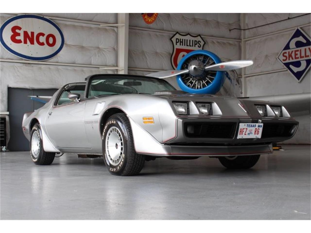 Large Picture of 1979 Firebird Trans Am - L8RD