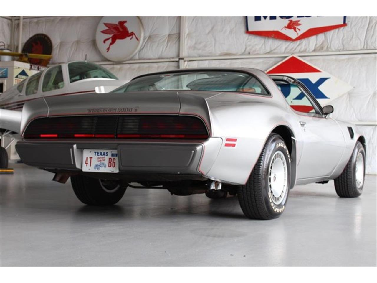 Large Picture of 1979 Firebird Trans Am located in Texas - $32,888.00 Offered by eCarLink - L8RD