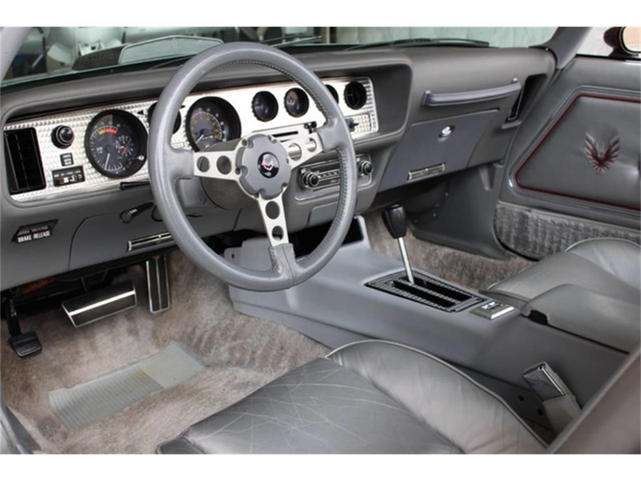 Large Picture of 1979 Firebird Trans Am located in Texas - $32,888.00 - L8RD