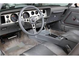 Picture of '79 Firebird Trans Am - $32,888.00 Offered by eCarLink - L8RD