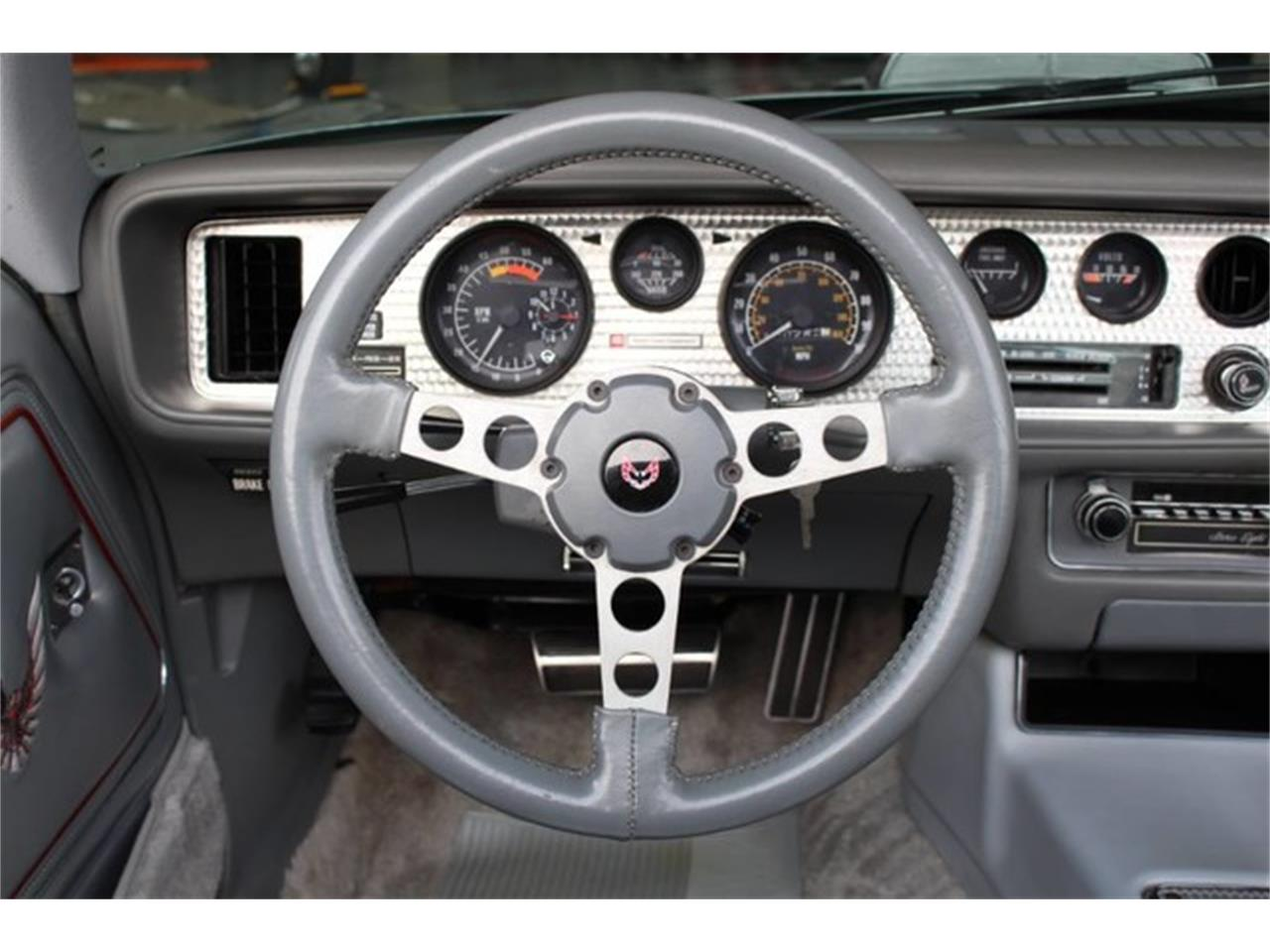 Large Picture of '79 Pontiac Firebird Trans Am Offered by eCarLink - L8RD