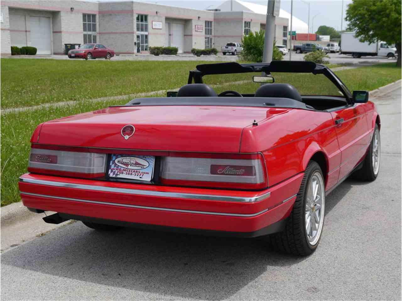 Large Picture of '91 Allante - L7Z9