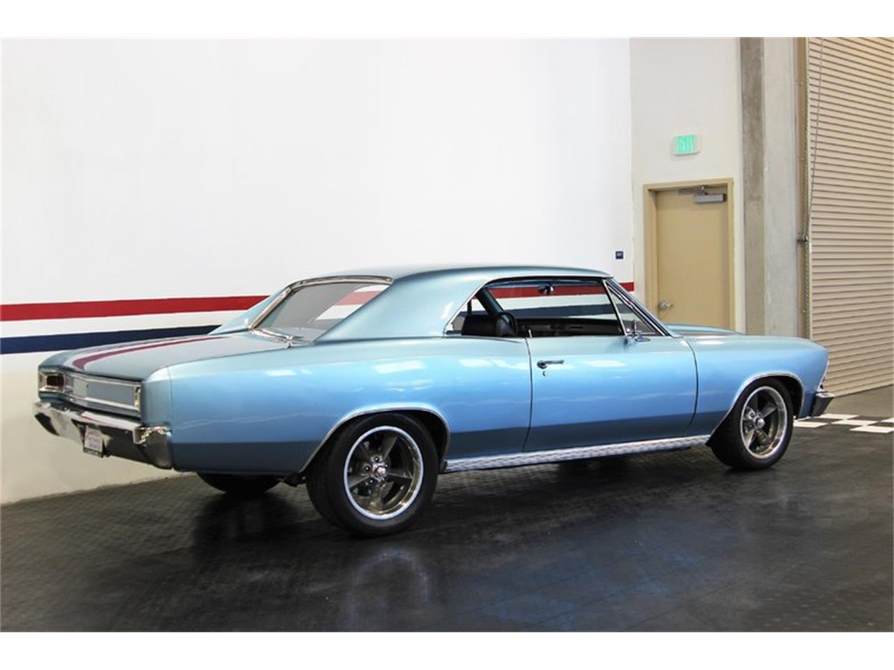Large Picture of Classic 1966 Chevrolet Chevelle - $49,995.00 - L7ZD