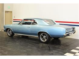 Picture of '66 Chevrolet Chevelle - $49,995.00 Offered by My Hot Cars - L7ZD