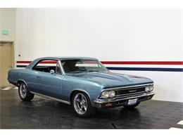 Picture of '66 Chevrolet Chevelle - L7ZD
