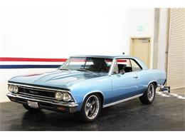 Picture of Classic 1966 Chevrolet Chevelle located in San Ramon California Offered by My Hot Cars - L7ZD