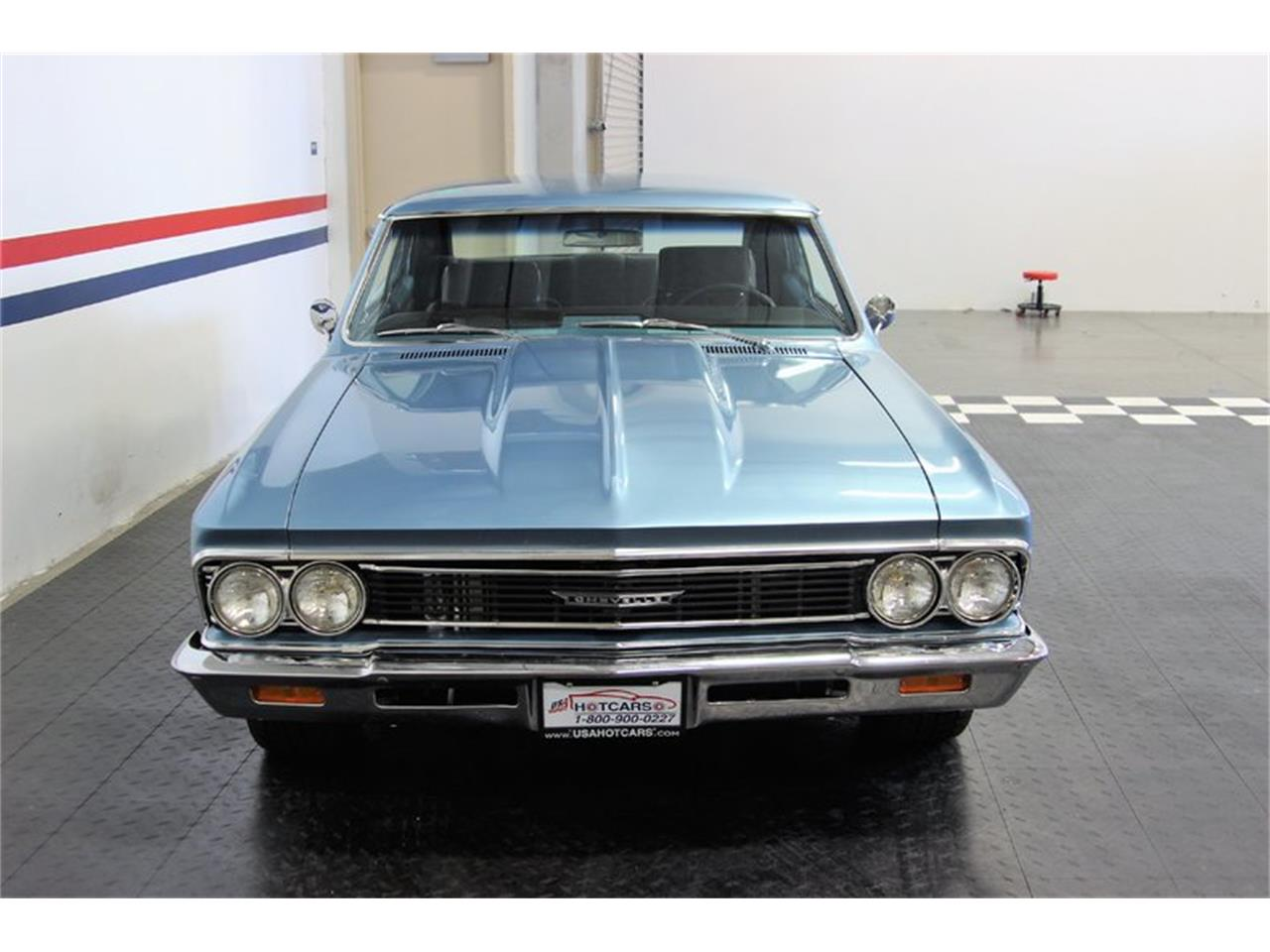 Large Picture of Classic '66 Chevelle located in San Ramon California - L7ZD