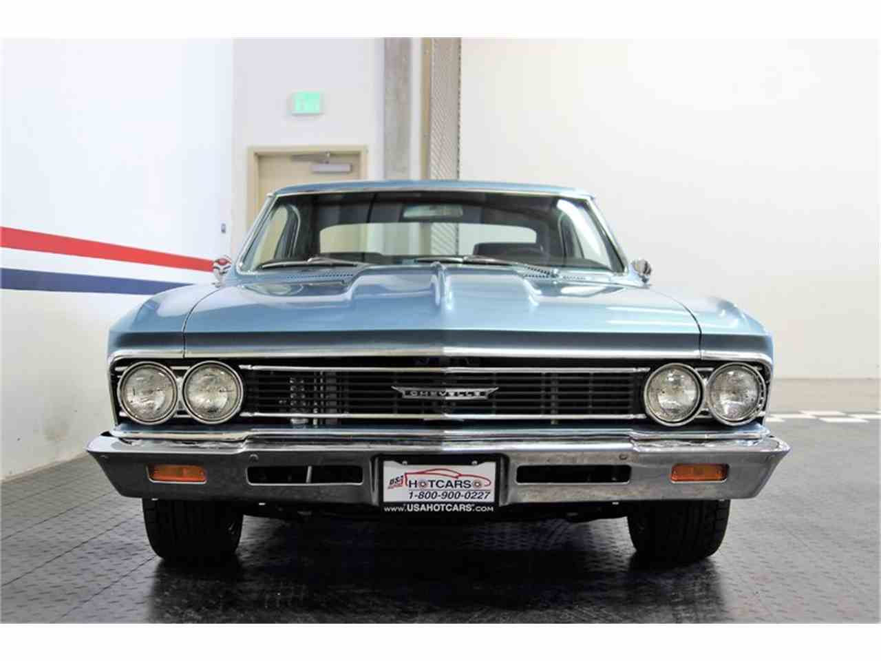 Large Picture of '66 Chevelle - L7ZD