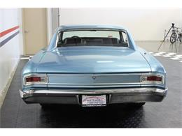 Picture of 1966 Chevrolet Chevelle located in California - $49,995.00 Offered by My Hot Cars - L7ZD