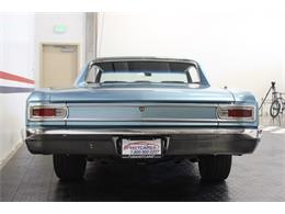 Picture of Classic 1966 Chevelle located in San Ramon California - $49,995.00 Offered by My Hot Cars - L7ZD