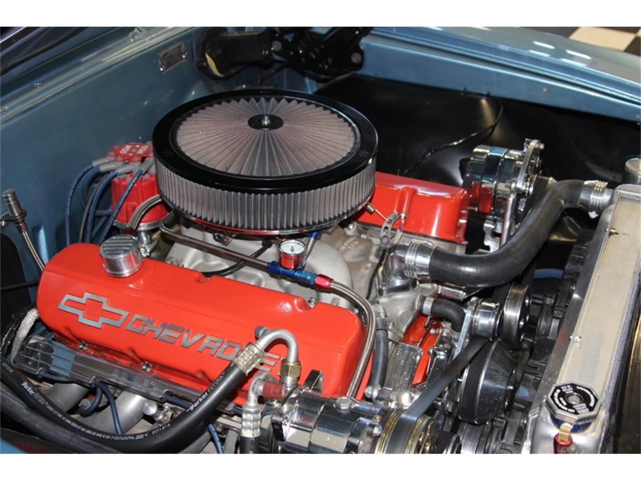 Large Picture of Classic '66 Chevelle - $49,995.00 - L7ZD