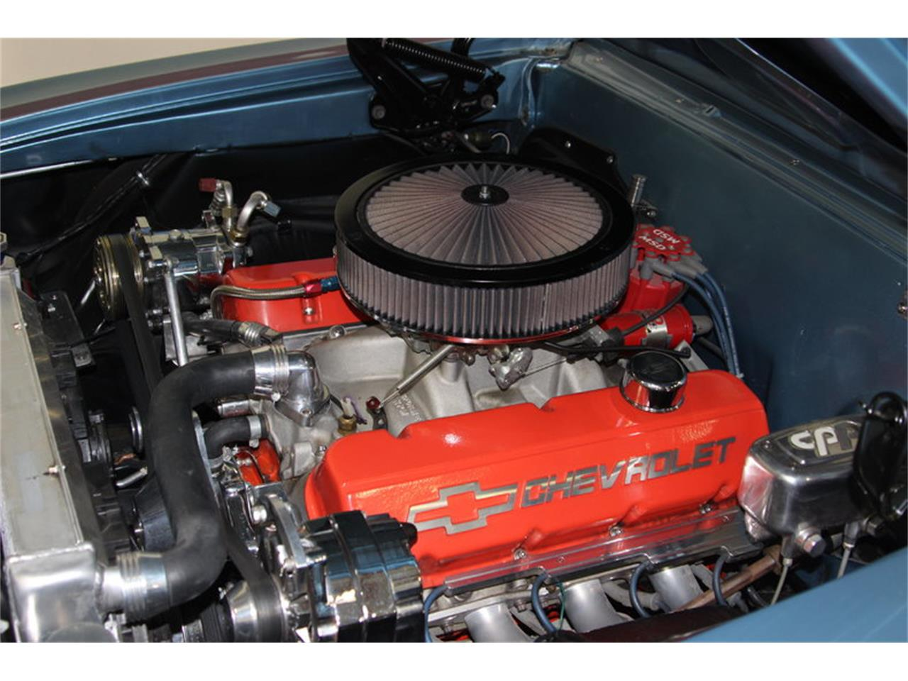 Large Picture of Classic '66 Chevelle located in California - $49,995.00 - L7ZD