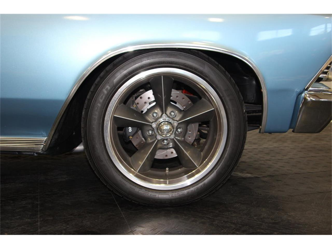 Large Picture of Classic 1966 Chevrolet Chevelle - L7ZD