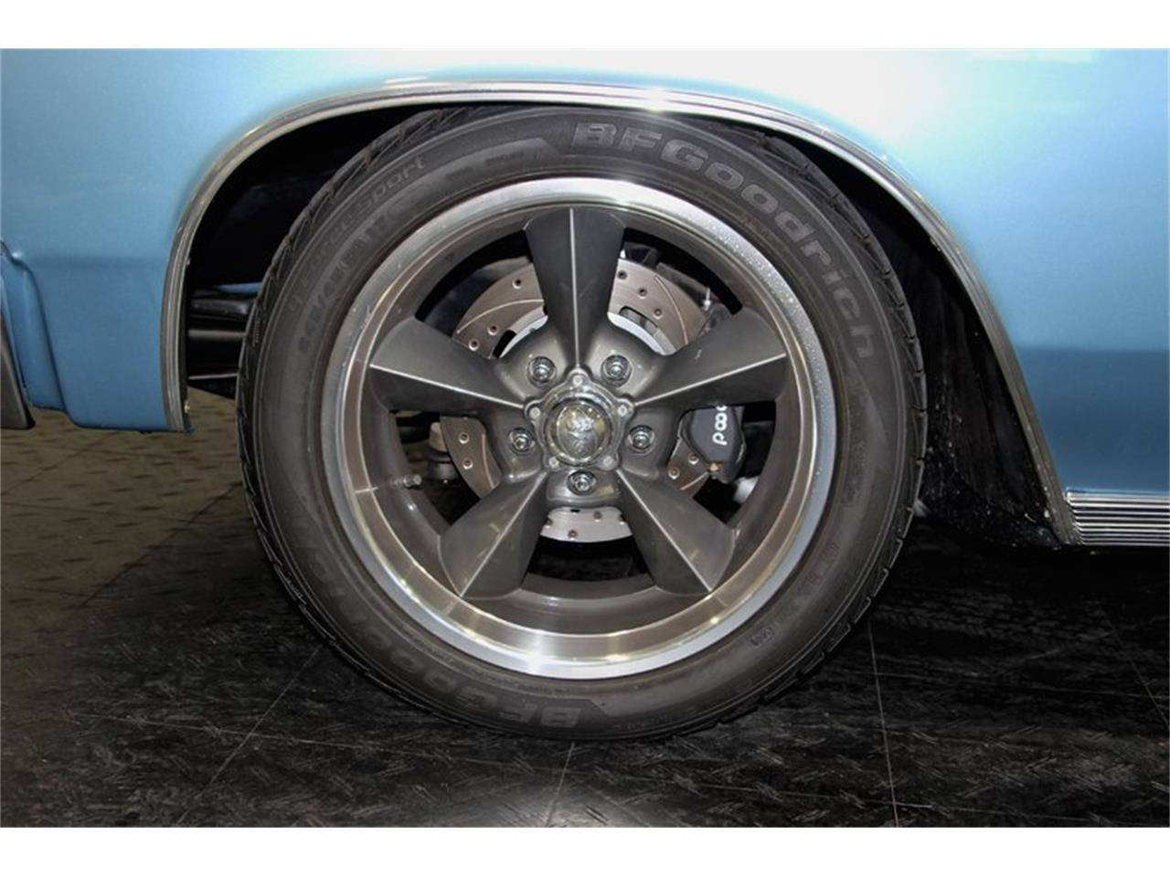 Large Picture of Classic '66 Chevrolet Chevelle located in California - $49,995.00 Offered by My Hot Cars - L7ZD