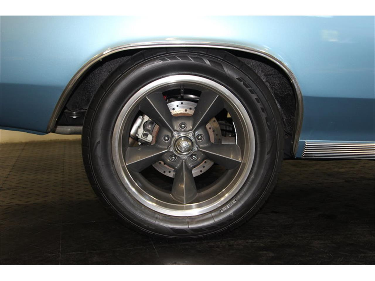 Large Picture of Classic 1966 Chevrolet Chevelle located in San Ramon California - $49,995.00 Offered by My Hot Cars - L7ZD