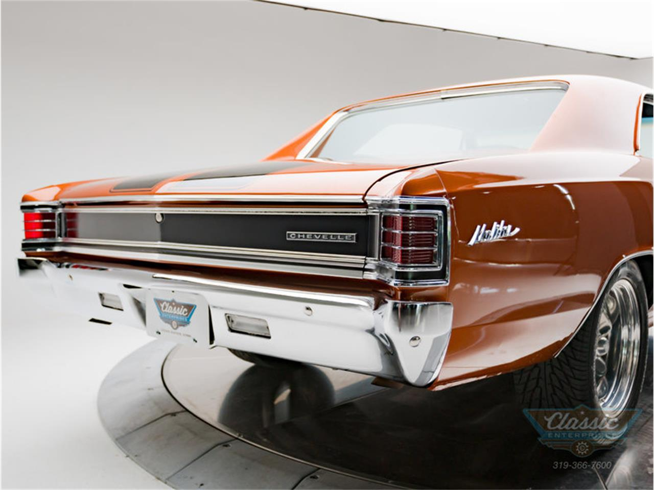Large Picture of 1967 Malibu - L8TM