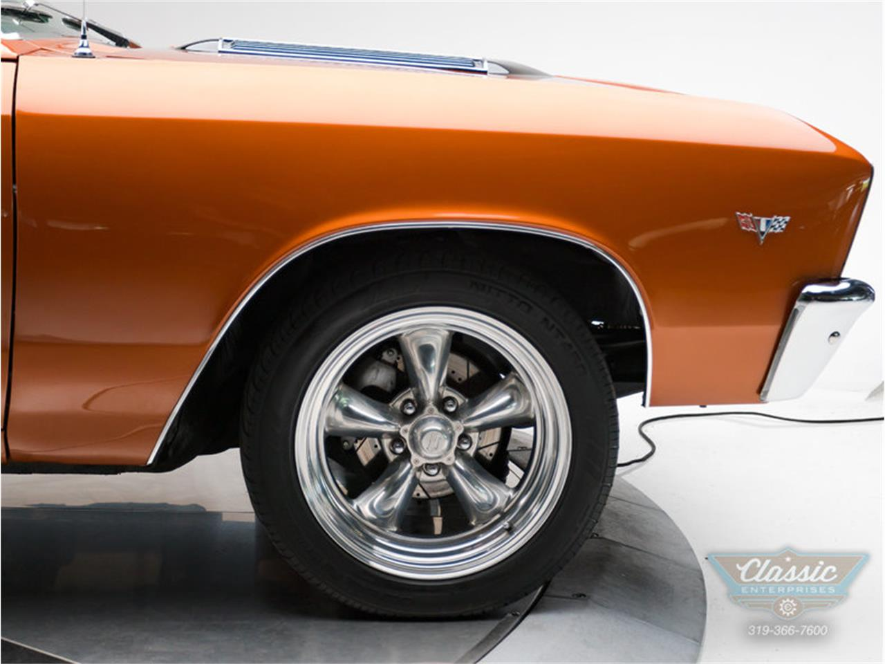 Large Picture of '67 Chevrolet Malibu Offered by Duffy's Classic Cars - L8TM