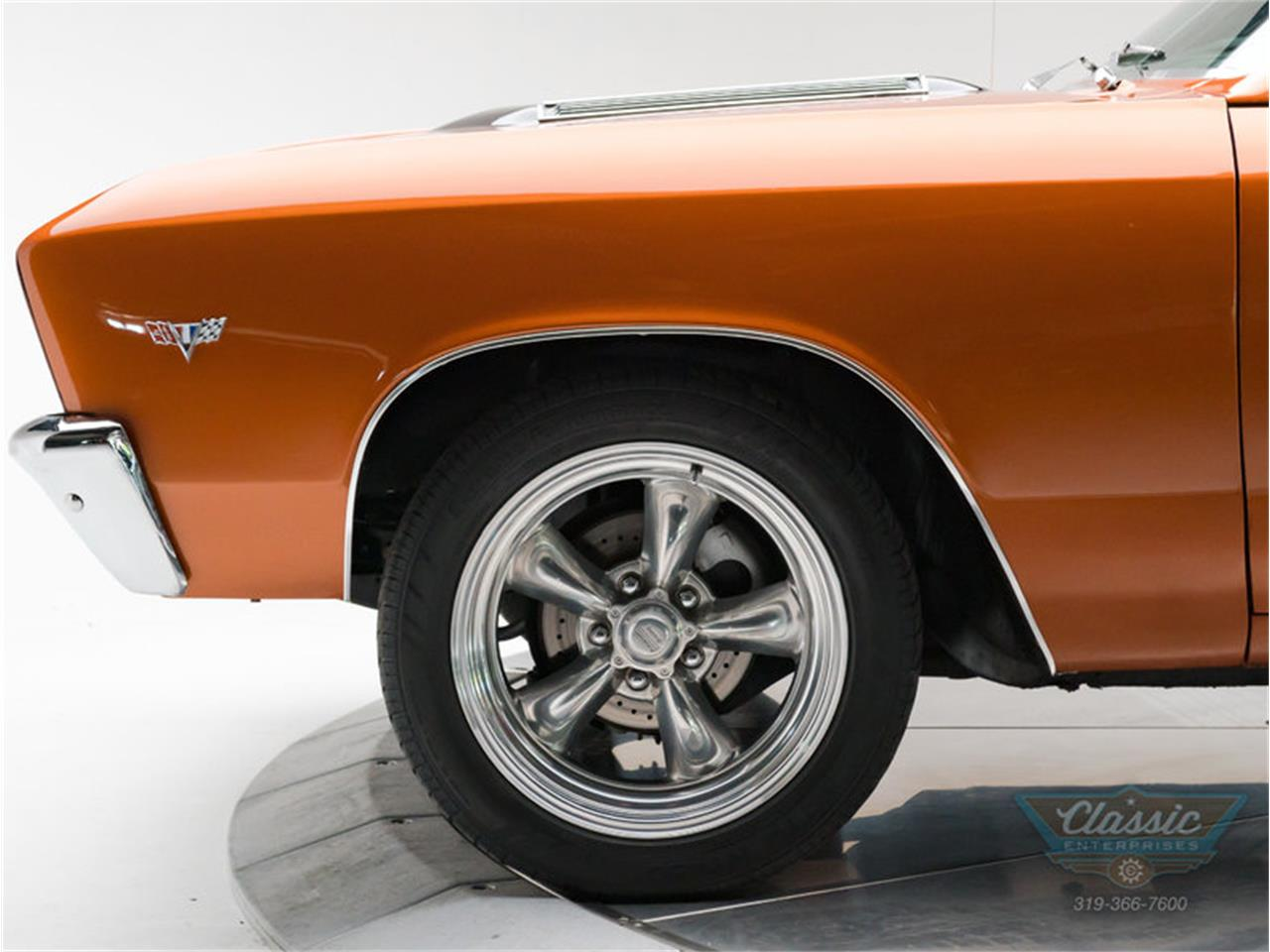 Large Picture of '67 Chevrolet Malibu - $29,950.00 Offered by Duffy's Classic Cars - L8TM