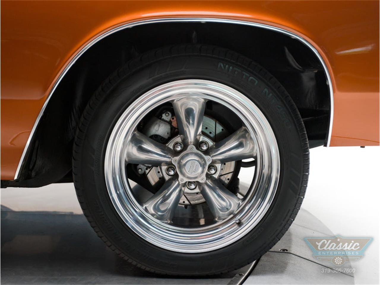 Large Picture of '67 Malibu - $29,950.00 Offered by Duffy's Classic Cars - L8TM