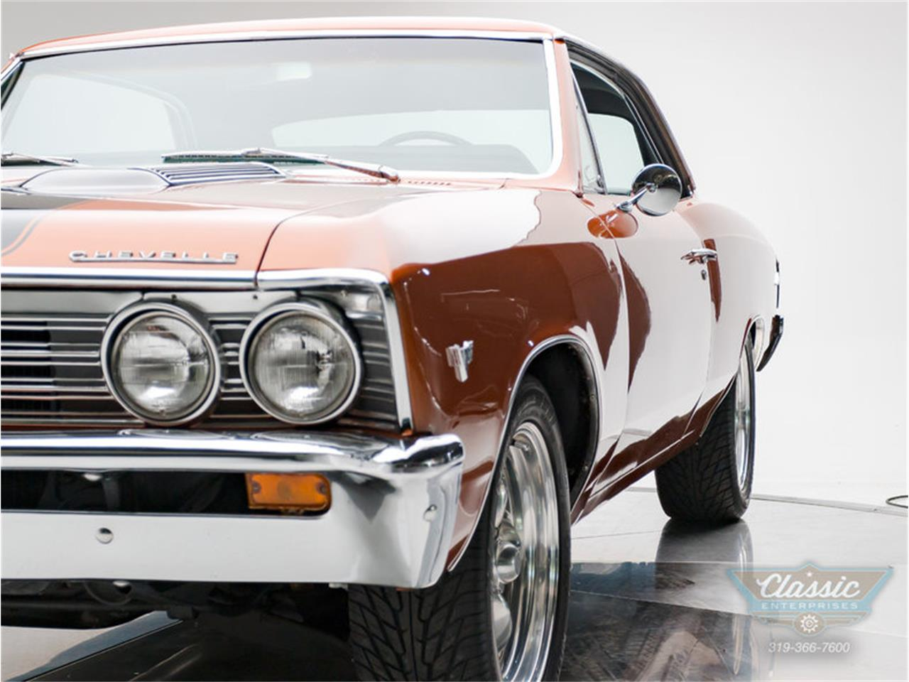 Large Picture of 1967 Malibu - $29,950.00 Offered by Duffy's Classic Cars - L8TM