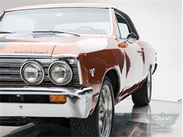 Picture of Classic '67 Chevrolet Malibu located in Cedar Rapids Iowa - $29,950.00 Offered by Duffy's Classic Cars - L8TM