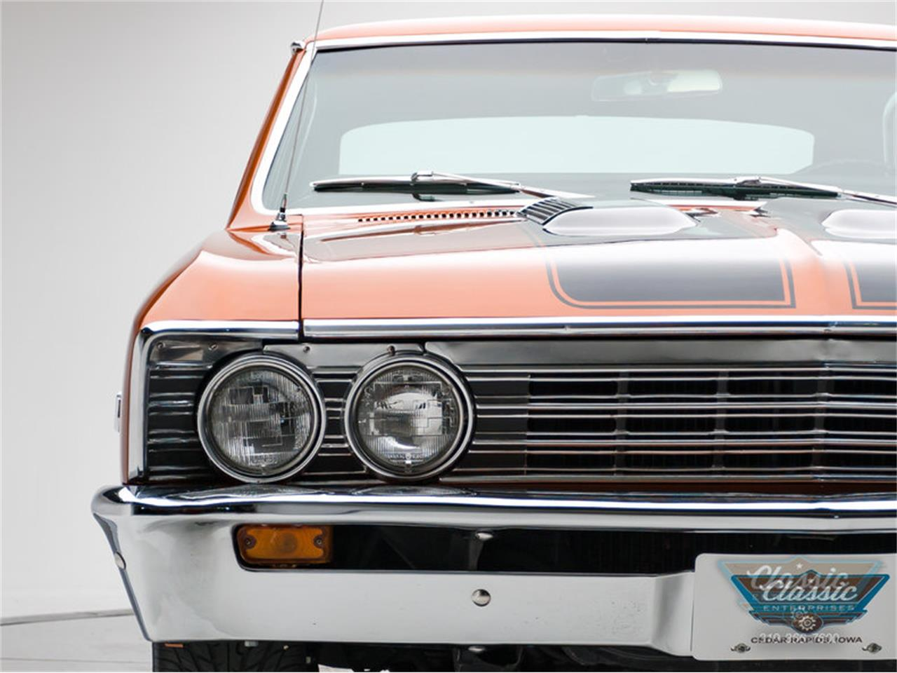 Large Picture of 1967 Chevrolet Malibu - $29,950.00 - L8TM