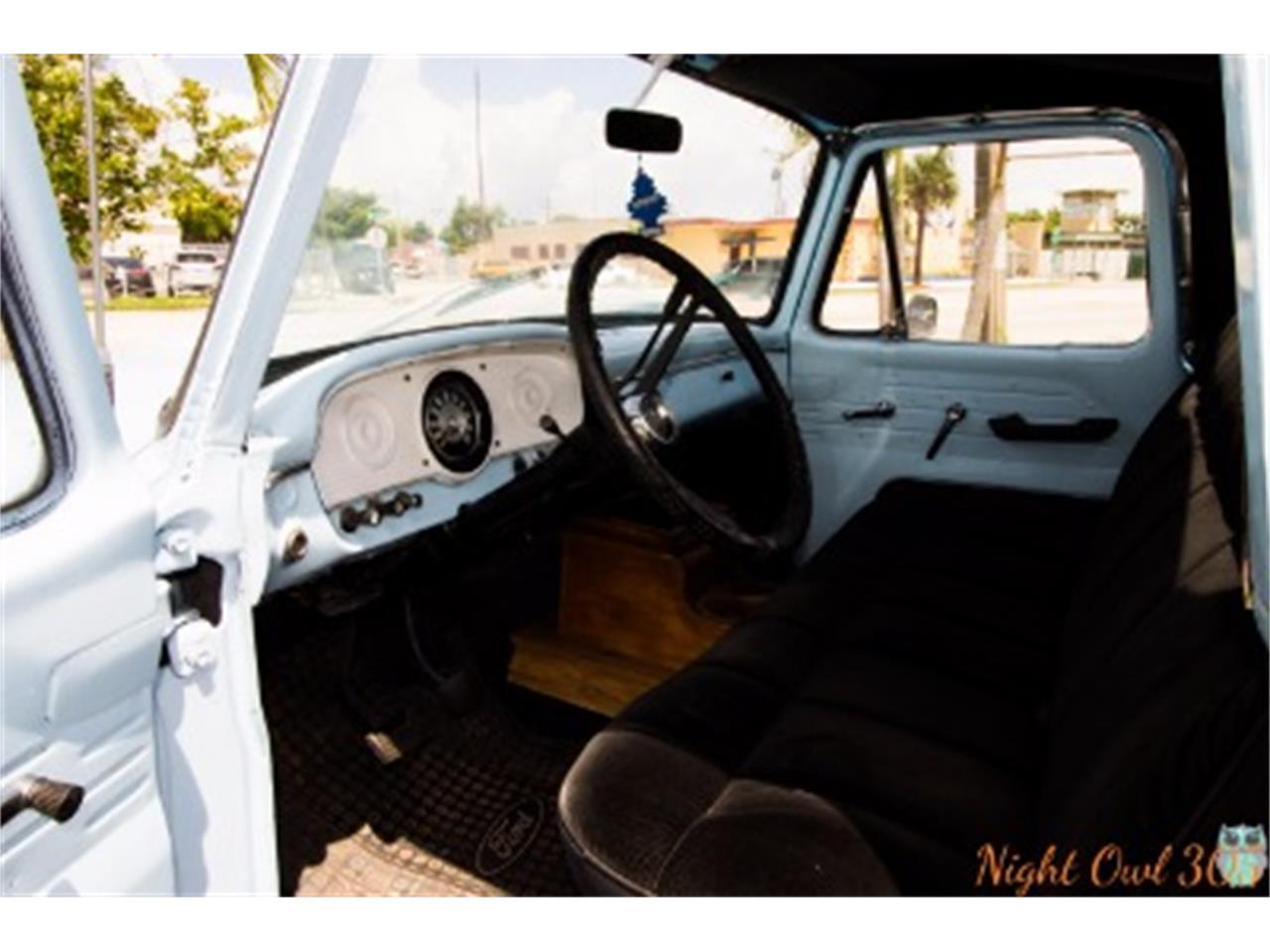 Large Picture of '66 Pickup - L8TU