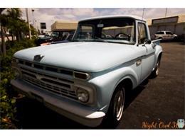 Picture of '66 Pickup - L8TU
