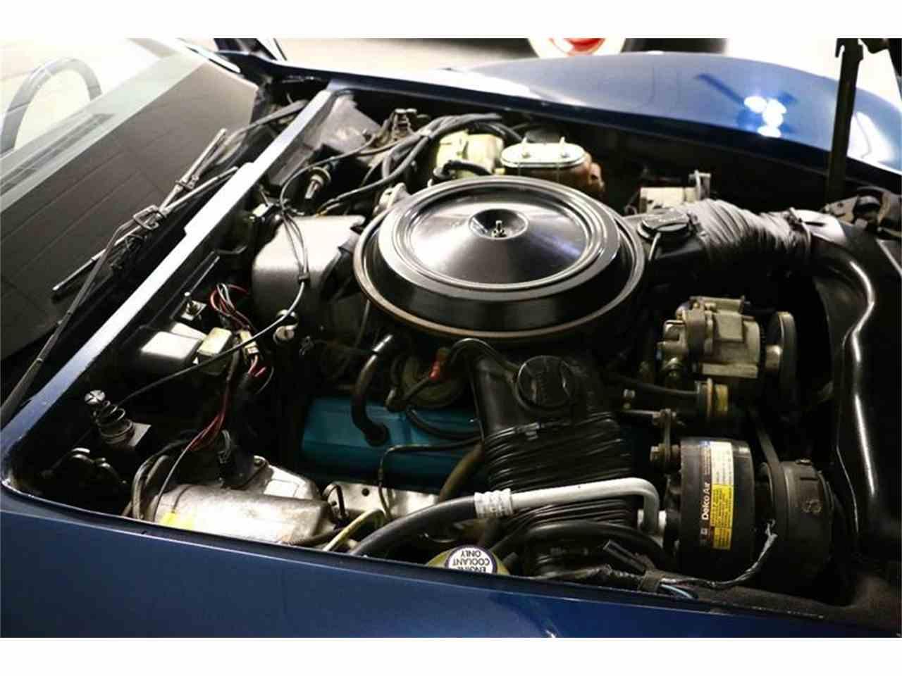 Large Picture of '80 Corvette - L8U2