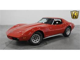 Picture of 1974 Corvette Offered by Gateway Classic Cars - Milwaukee - L7ZH
