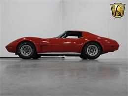 Picture of 1974 Corvette located in Wisconsin - $17,995.00 Offered by Gateway Classic Cars - Milwaukee - L7ZH